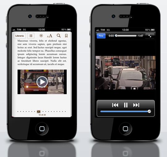 Video ePub