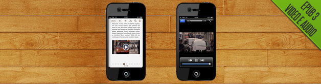 ePub3 Video Audio