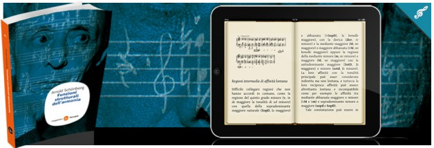 Arnold Schönberg Funzioni strutturali dell'armonia