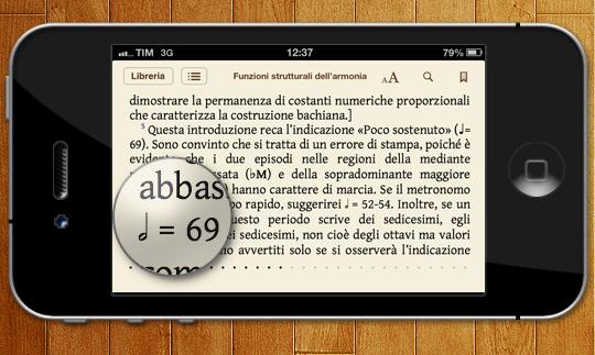 eBook: simboli musicali