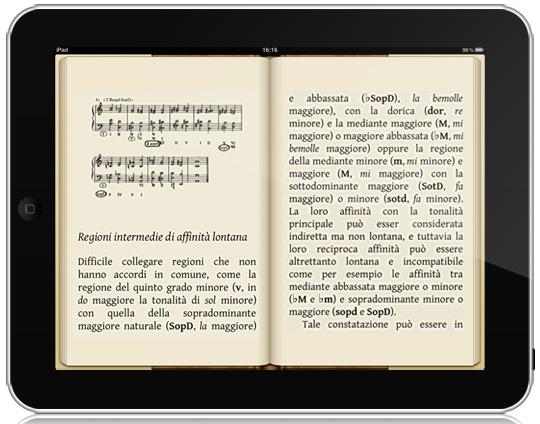 eBook: Funzioni strutturali dell'armonia