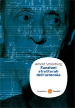 Copertina: Funzioni strutturali dell'armonia
