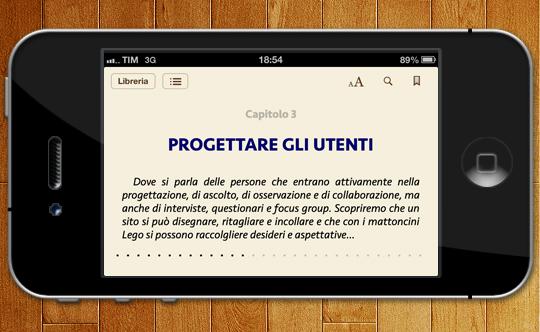 iPhone: Comunicare la UE