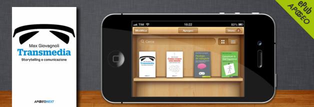 Nuovi ePub Apogeo Next