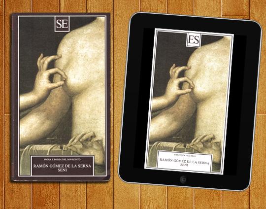 Copertina: Seni da nero a bianco