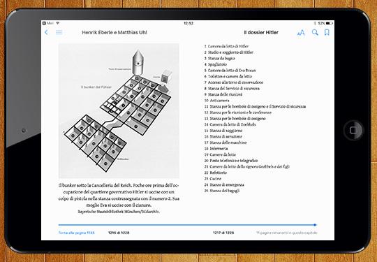 """Il dossier Hitler"" di Henrik Eberle e Matthias Uhl"